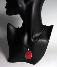 Witches' Red Coral