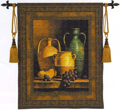 Wine Bottle Tapestry Wall Hangings Food Amp Wine Still Lifes