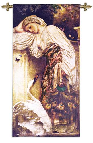 Classic Art Tapestries Wall Tapestry Reproductions Of