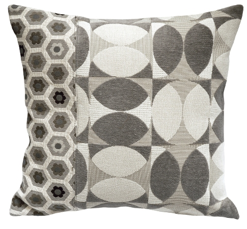 William Tapestry Cushion Cover - European Home Decor Collection, 18in x 18in cushion cover