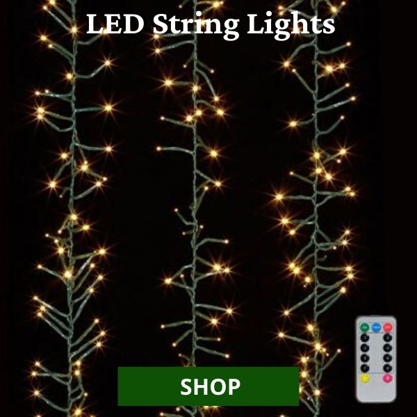 Shop All LED Light Strings