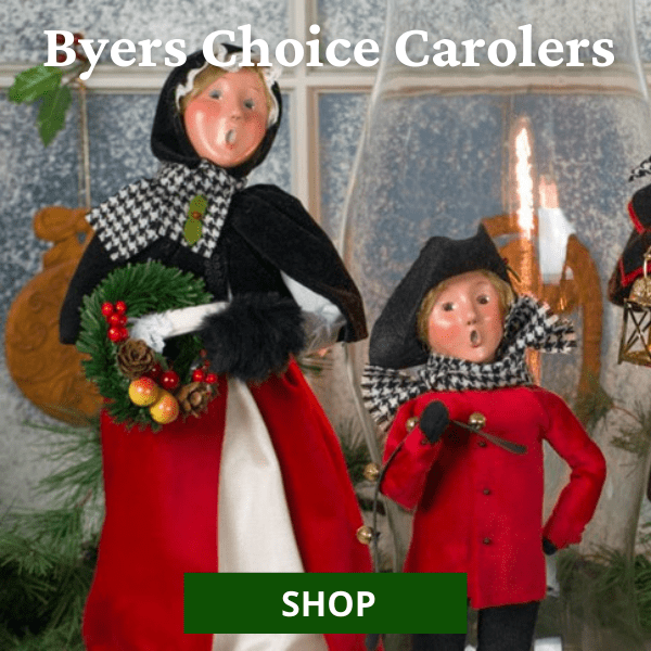 Shop All Byers Choice Carolers