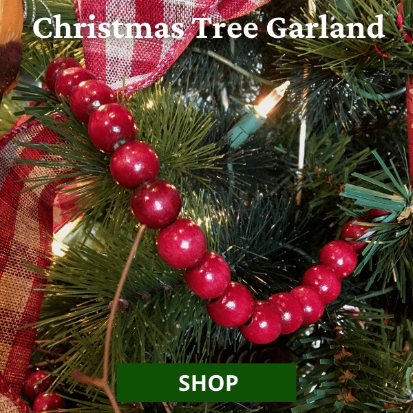 Shop All Christmas Tree Garland