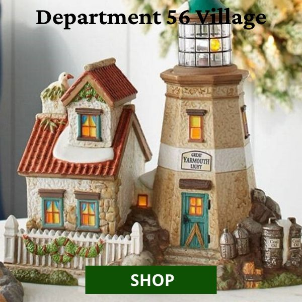Shop All Department 56 Village