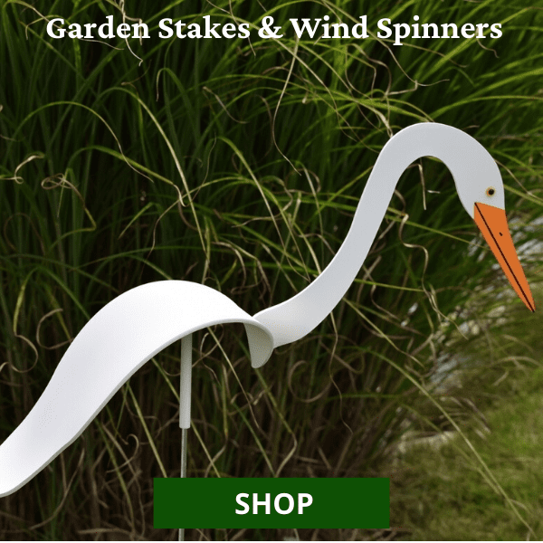 Shop All Garden Stakes & Wind Spinners