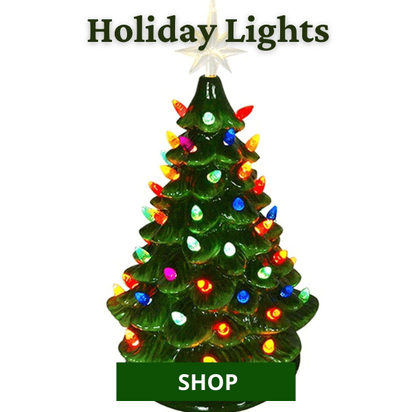Shop All Holiday Lights