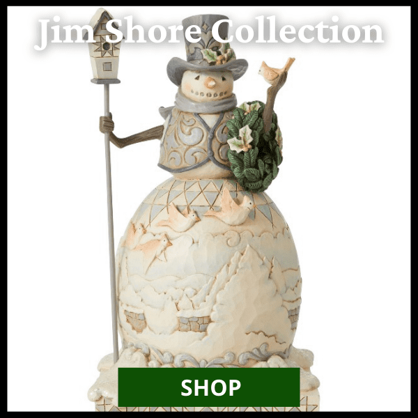 Shop All Jim Shore Figurines