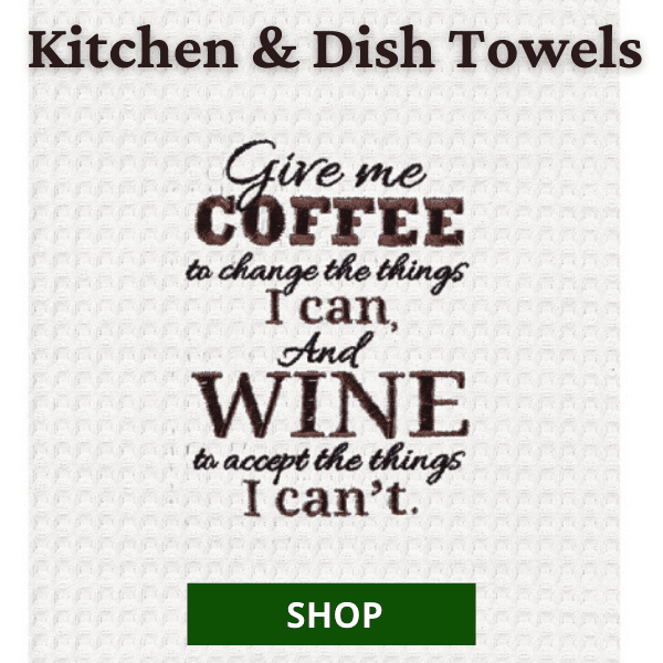 Shop All Kitchen & Dish Towels