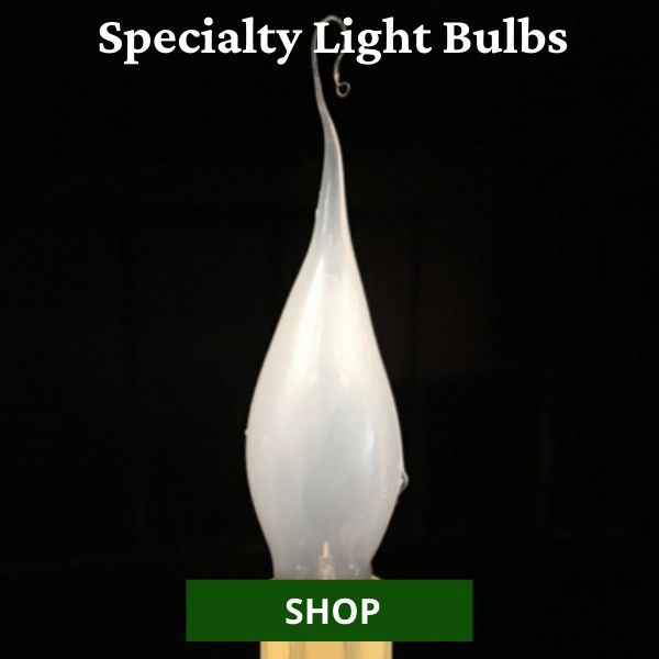 Shop All Specialty Light Bulb Products