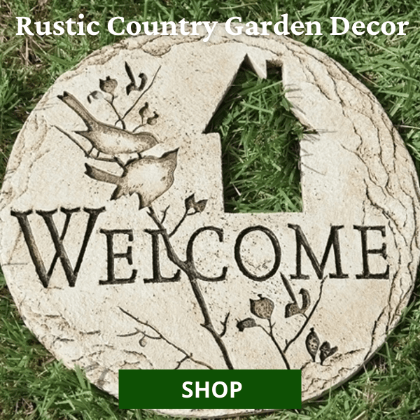 Shop All Garden & Outdoor Decor