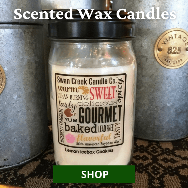 Shop All Scented Candles