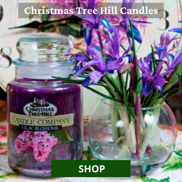 Shop Christmas Tree Hill Candles