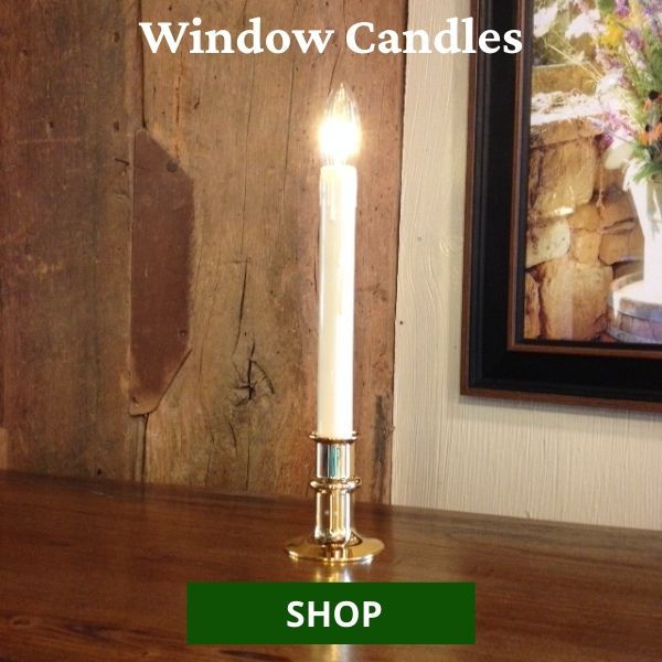 Shop All Window Candle Products