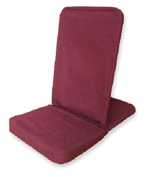 Wood Chair Back Seat Cushions Chair Pads Amp Cushions
