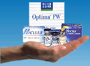 Save on your replacement contact lenses