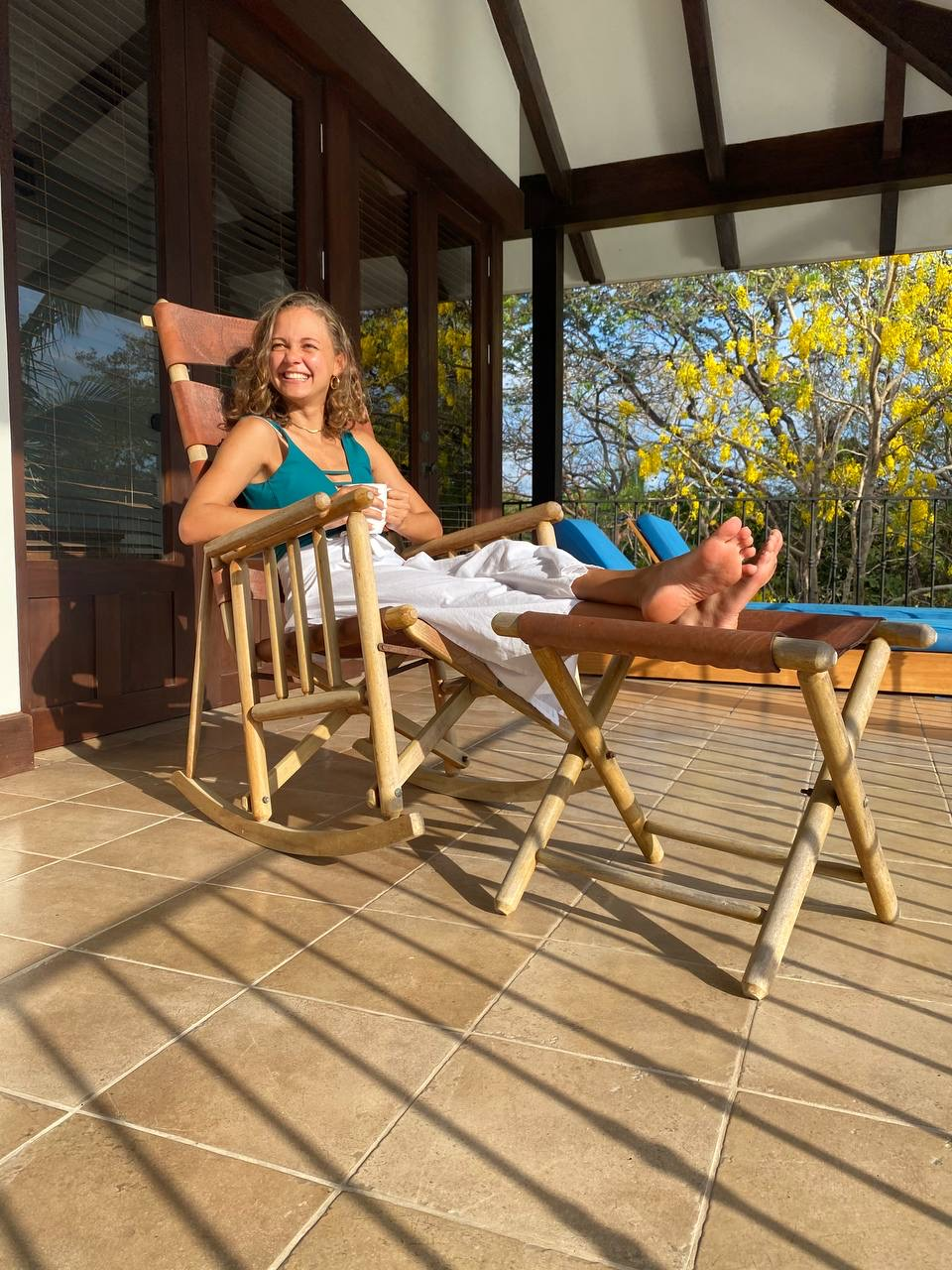 Go to Rocking Chairs Beach Photoshoot