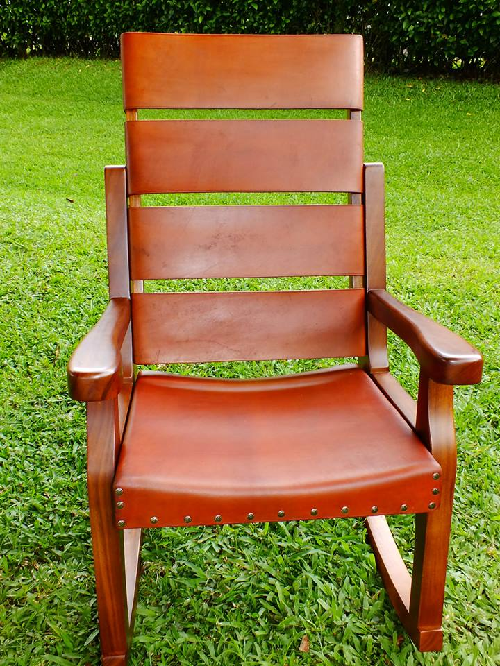 Costa Rica Classic Rocking Chair