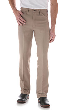 Wrangler WRancher jeans - stretch polyester - 15 colors