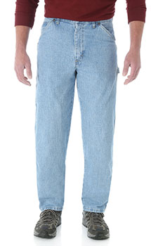 Wrangler Rugged Wear Carpenter jeans - discontinued