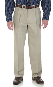 Wrangler Rugged Wear Performance Casual pants - discontinued
