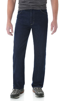 Wrangler Rugged Wear Classic Fit jeans