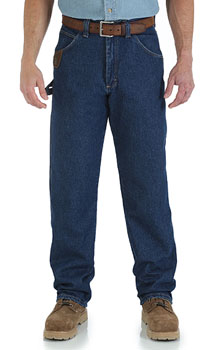 Riggs Work Horse jeans - Relaxed fit