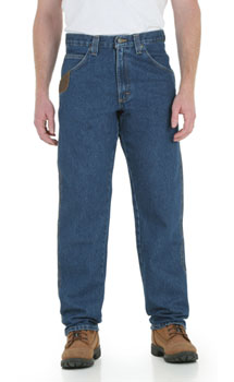 Riggs Relaxed Fit jeans
