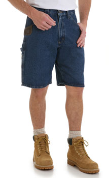 Riggs Work Horse shorts - Relaxed fit