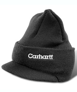 Carhartt Knit Hat with Visor - 6 colors