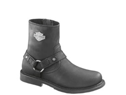 Harley Davidson Mens Scout boots