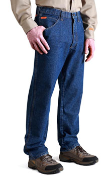 Riggs Flame Resistant Relaxed Fit jeans
