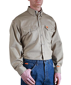 Riggs Flame Resistant shirt