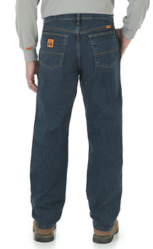 Riggs Flame Resistant Advanced Comfort™ Relaxed Fit jeans