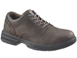 Caterpillar Oversee Work Shoes - Steel Toe