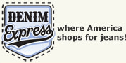 DenimExpress.com - where America shops for jeans!