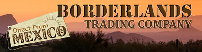 Borderlands Trading Company - Mexican Rustic Furnishings Outlet Store