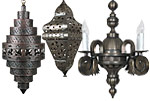 tin lighting fixtures. hanging lights and ceiling fixtures tin lighting g