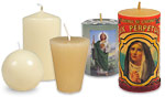 Mexican Candles