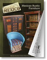 Mexican Furniture Catalog