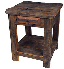 Reclaimed Wood Rustic Furniture
