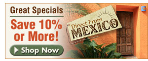 Specials on Mexican Rustic Decor