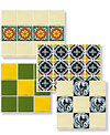 Talavera Bathroom Tiles