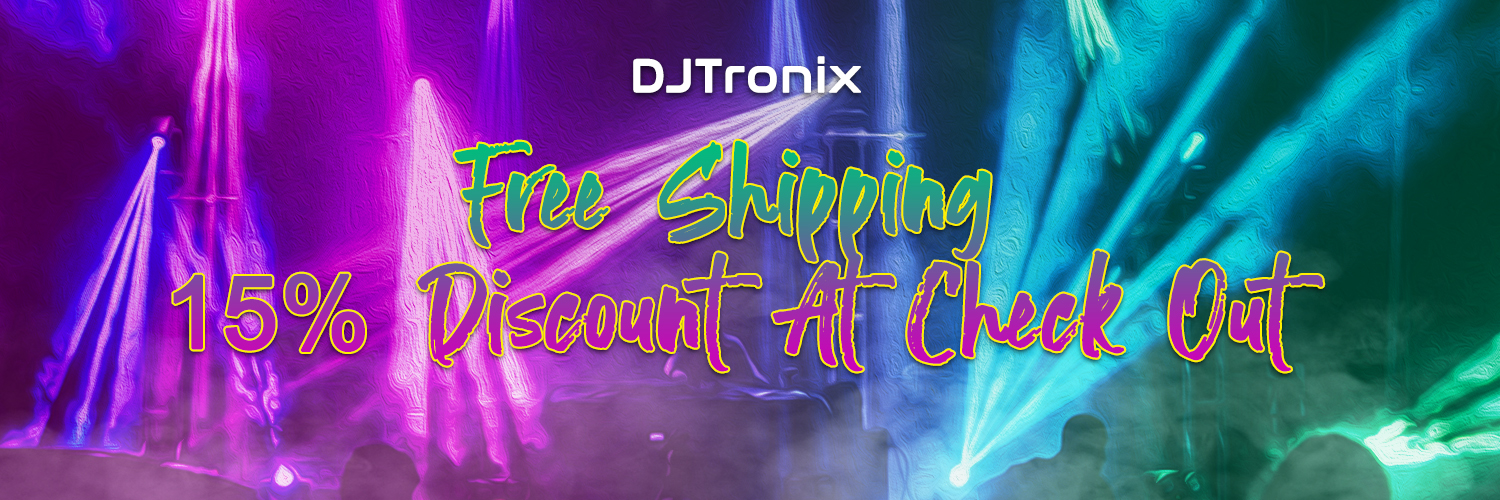 djtronix.com