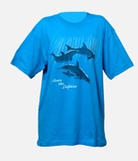T-shirt - Dolphins