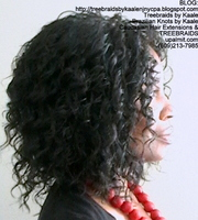 Tree Braids- Individuals with wavy hair, Right2414.