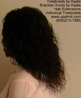 Wavy and curly Individual Treebraids, 114.3.