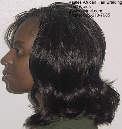 Tree Braids 24hrs by Kaale (609)213-7985.