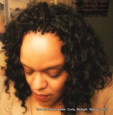 Curly Tree Braids- Mediumsmall, Top2.