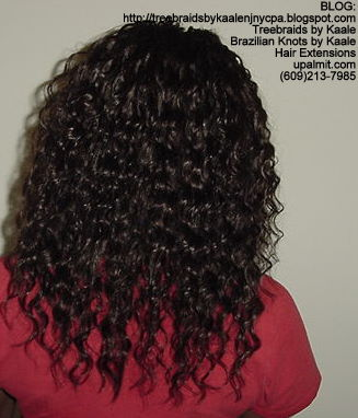Curly Tree Braids, Back90.