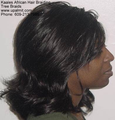 Tree Braids 24hrs by Kaale (609) 606-2893.